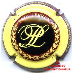 LEBRUN PAUL 21 LOT N°18745