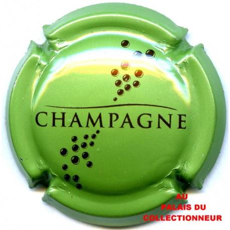 CHAMPAGNE 0765b LOT N°1127