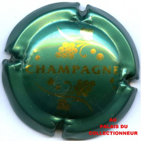 CHAMPAGNE 0766a LOT N°1134