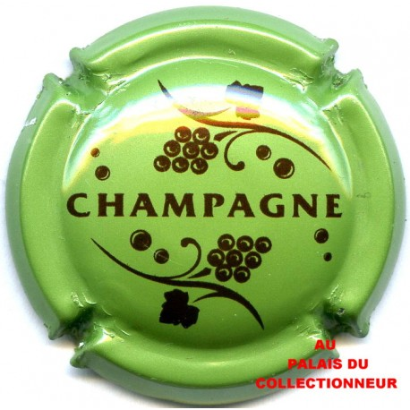 CHAMPAGNE 0766b LOT N°1138