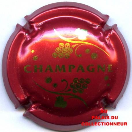 CHAMPAGNE0766g LOT N°10668