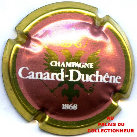 CANARD DUCHENE 052 LOT N°1164