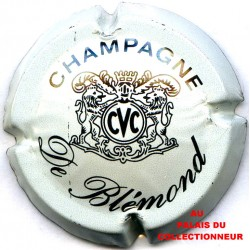 DeBLEMOND -CVC 01 LOT N°1175