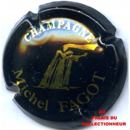 FAGOT MICHEL 02 LOT N°1192