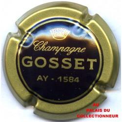 GOSSET 025 LOT N°1198