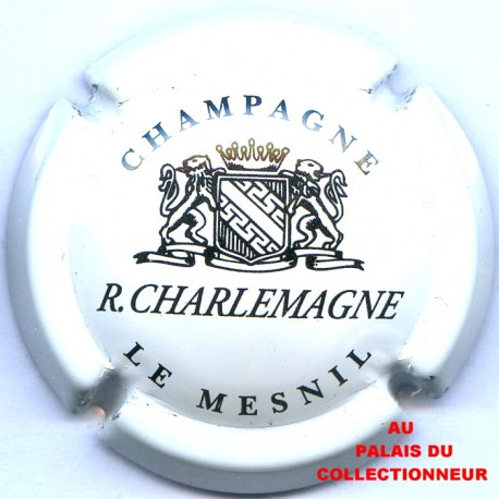 CHARLEMAGNE ROBERT 01 LOT N°1403