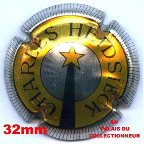 CHARLES HEIDSIECK 037b LOT N°1257