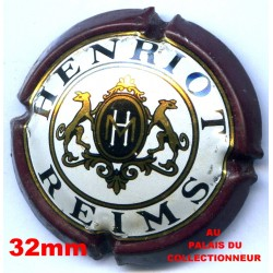 HENRIOT 33 LOT N°5974