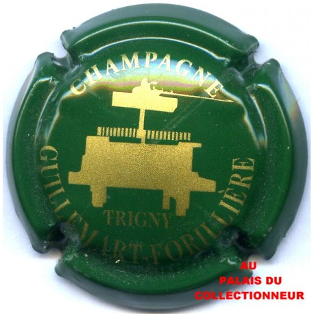 GUILLEMART FORILLIERE 04 LOT N°13569