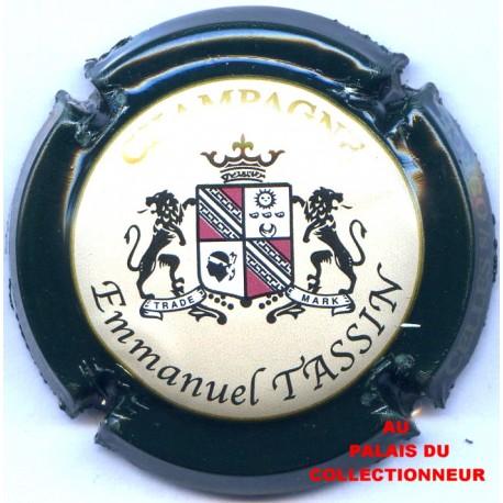 TASSIN EMMANUEL 18 LOT N°1282