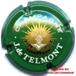 TELMONT J DE. 02 LOT N°5761