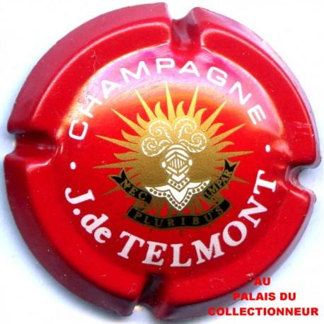 TELMONT J DE. 03 LOT N°5877