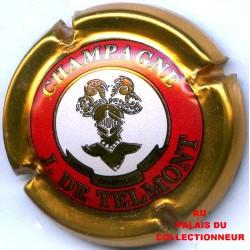 TELMONT J DE. 14a LOT N°5740