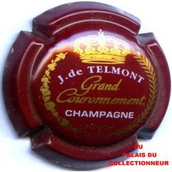 TELMONT J DE. 18 LOT N°5703