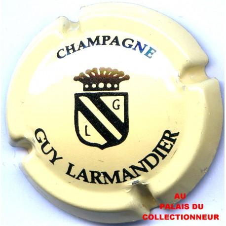 LARMANDIER GUY 03 LOT N°1458