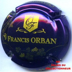 ORBAN FRANCIS 03 LOT N°18851