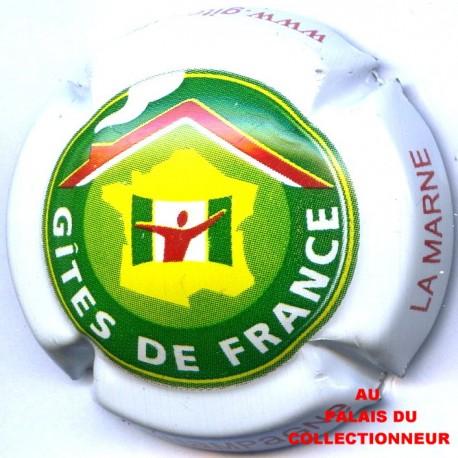 Gîtes de France 02 LOT N°18867
