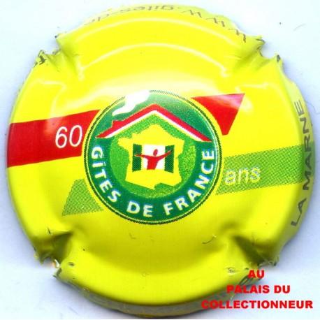 Gîtes de France 04 LOT N°18869
