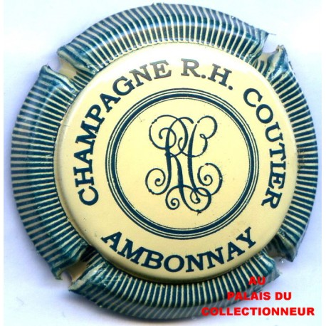 COUTIER RH. 03 LOT N°18887