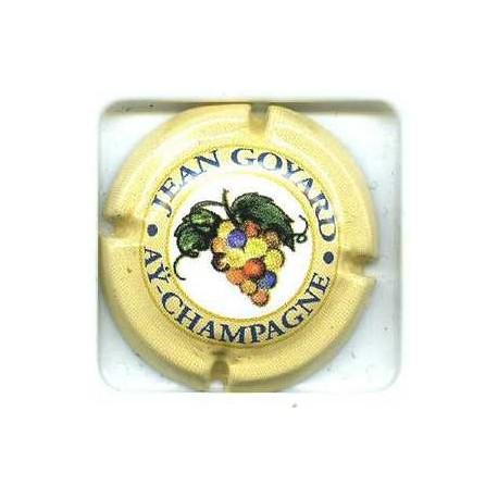 GOYARD JEAN01 LOT N°3074