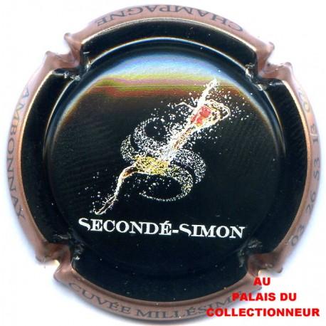 SECONDE SIMON 10a LOT N°18919