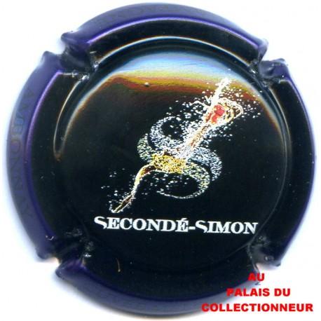 SECONDE SIMON 10b LOT N°18920