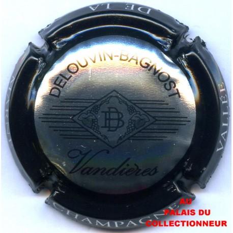 DELOUVIN BAGNOST 11b LOT N°18932