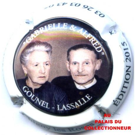 GOUNEL-LASSALLE 04a LOT N°18977