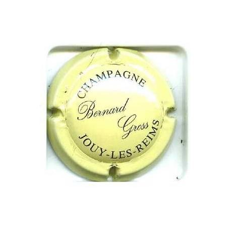 GROSS BERNARD01 LOT N°3085