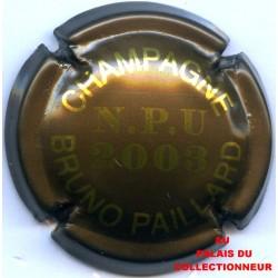 PAILLARD BRUNO 11e LOT N°18983