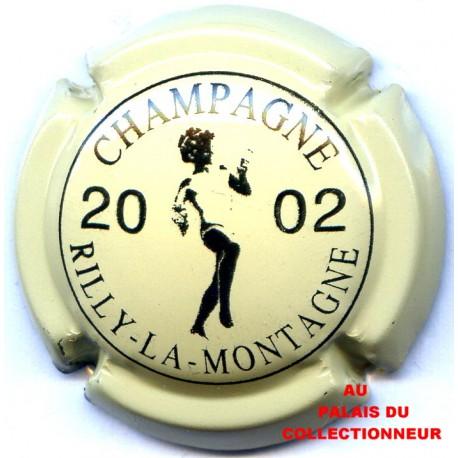 RILLY LA MONTAGNE2002 LOT N°6300