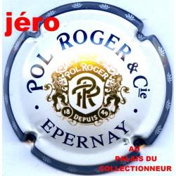 POL ROGER & CIE 063 LOT N°19000