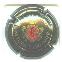 GRUMIER MAURICE01 LOT N°3088