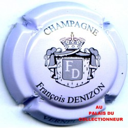 DENIZON FRANCOIS 11c LOT N°19021