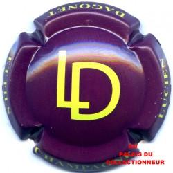 DAGONET L & FILS 20c LOT N°19035