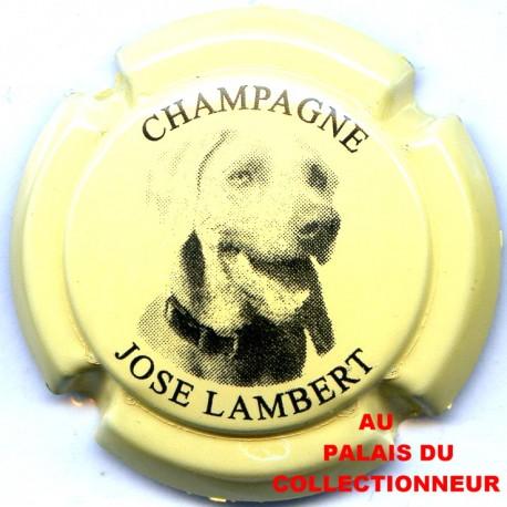 LAMBERT JOSE 03 LOT N°1678