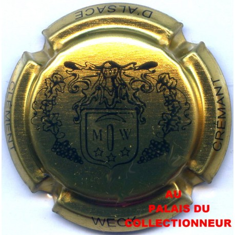 01 WECK CLEMENT 01 LOT N°1711