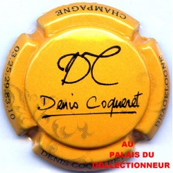 COQUERET Denis 08 LOT N°1712
