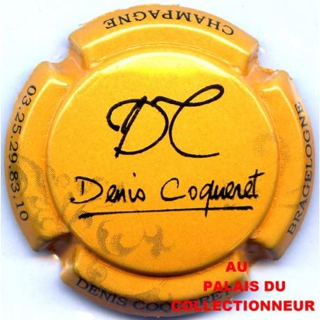 COQUERET Denis 08 LOT N°1712