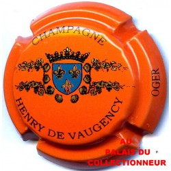 VAUGENCY HENRY DE. 11a LOT N°1807