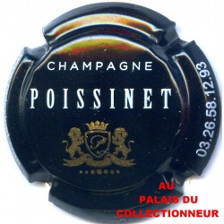 POISSINET et Fils 08 LOT N°1863