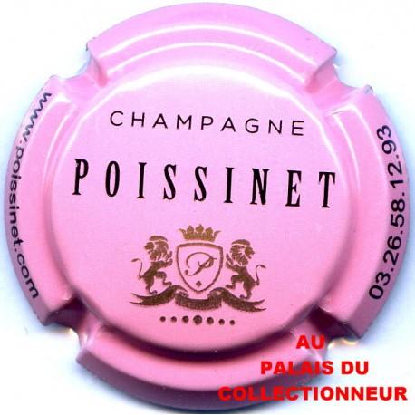 POISSINET et Fils 08 LOT N°1863