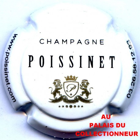 POISSINET et Fils 10 LOT N°1866
