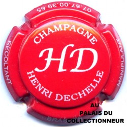 DECHELLE HENRI 04 LOT N°