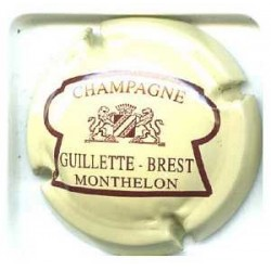 GUILLETTE-BREST01 LOT N°3106