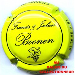 BOONEN F. et J. 08c LOT N°19049