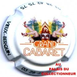 GRAND CABARET 01 LOT N°1933