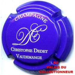 DEDET CHRISTOPHE 07 LOT N°