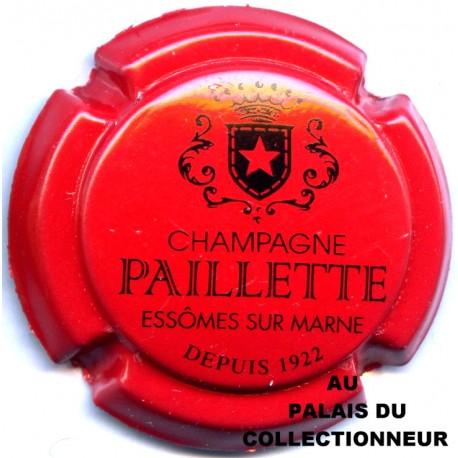 PAILLETTE 09 LOT N°2037