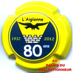 15 AIGLONNE (L') LOT N°2046